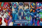 Megaman Generation