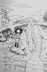 Anto Hoseo's art (4)